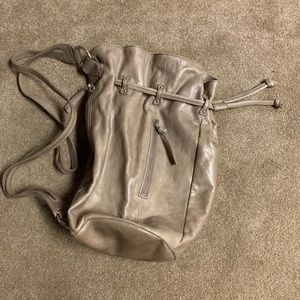 HOBO drawstring backpack